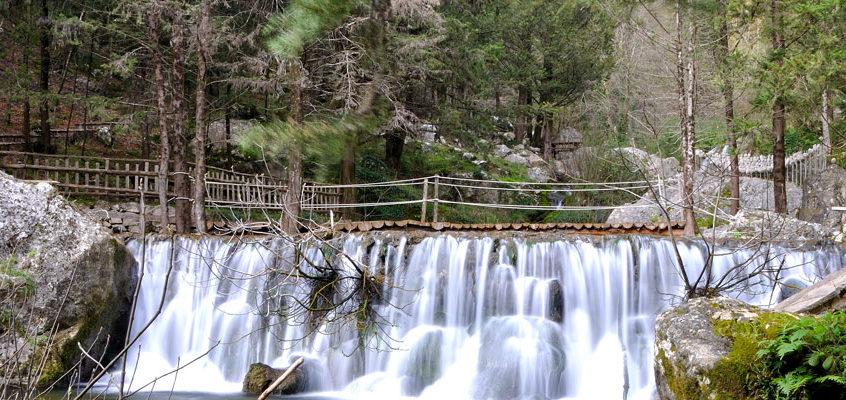 Fontegreca, il Borgo della Cipresseta